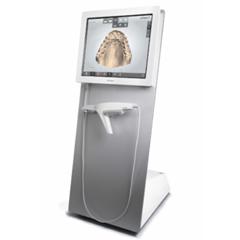 口内扫描(标准立式)